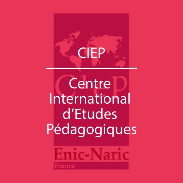 CIEP – Centre  International  d'Etudes  Pédagogiques