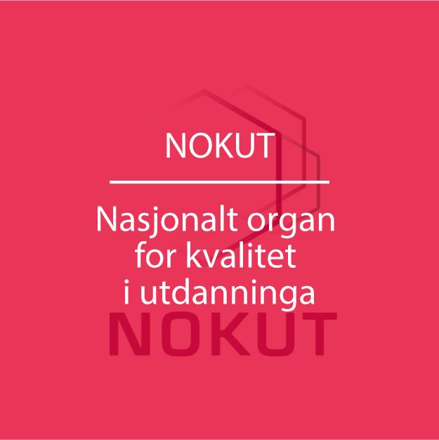 NOKUT – Nasjonalt organ for kvalitet i utdanninga