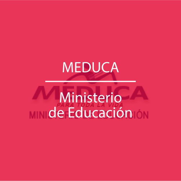 MEDUCA – Ministerio de Educación